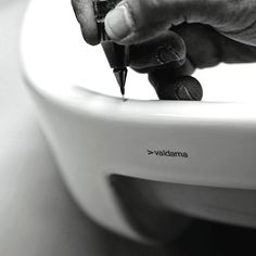 Our History, Our Values Our Values, Ceramics, Black And White, Interior Design, History, Bathrooms, Style, Ceramica, Nest Design