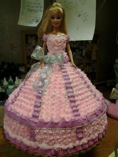 Barbie: by cin