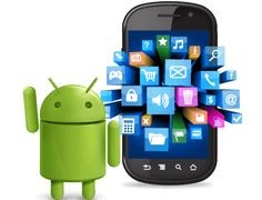Get android app to increase your business at competitive price from Trignosoft. Trignsoft  is one of best android app development  services provider company in India who provides innovative and advanced app for individual & organization.