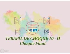Podes ver o Slide do Choque Final