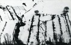 Mario Giacomelli, 'Paesaggio', 1967-1969