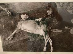 DETALLES CON LUCERO: Retrospectiva de Graciela Iturbide