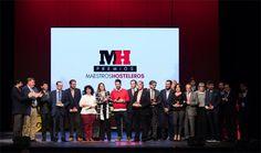 Castilla y León Televisión entrega los Premios Maestros Hosteleros 2017 a las personas que con su trabajo contribuyen al impulso del sector de la hostelería de Castilla y León http://www.revcyl.com/web/index.php/cultura-y-turismo/item/9154-castilla-y-l