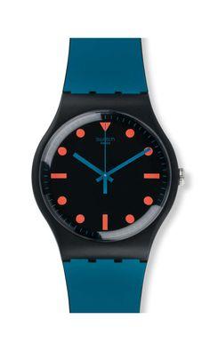 NON SLIP Swatch Watch
