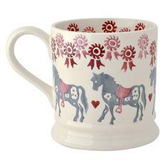 Personalised Pony 1 Pint Mug 2013 (Discontinued June 2014)