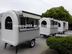 Heavy Duty Market Stall/van/truck Mobile Catering Food Trailer For Sale Best Buy. Food Trailer For Sale, Food Truck For Sale, Trailers For Sale, Trucks For Sale, Used Food Trucks, Mobile Food Trucks, Mobile Catering, Catering Food, Coffee Carts