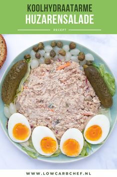 Low Carb Keto, Low Carb Recipes, Simply Recipes, Healthy Dishes, Fabulous Foods, No Cook Meals, Feta, Salad Recipes, Paleo