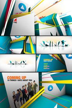 Layout Design, Web Design, Graphic Design, Channel Branding, Title Sequence, Stop Motion, Motion Design, Logos, Journalism