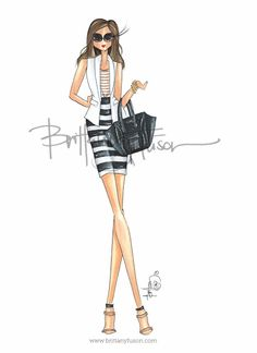 Custom blog header [ brittanyfuson.blogspot.com ]