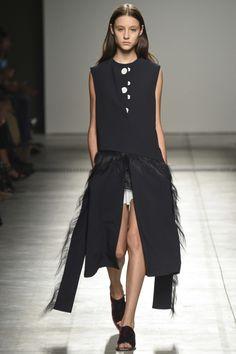 Gabriele Colangelo ready-to-wear spring/summer '16 - Vogue Australia