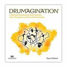 Awesome story to tell with the drum!! Love it! Drumagination