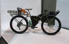 Image result for longtail bike
