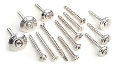 Stainless Steel manufacturers are well experienced and knowledgeable to use their efforts to produce goods of high integrity. Stainless Steel Fasteners, Steel Manufacturers, Integrity, Metal, Places, Data Integrity, Metals