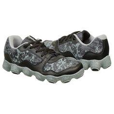 Reebok ATV 19 Ultimate Running Shoe Preschool Grey/Black/White