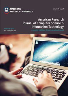 American Research Journal of Computer Science and Information Technology