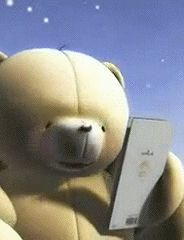 I miss you! Forever Friends, Teddy Bear... gif pin, Click on it and watch it come to life. ..