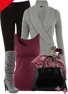 Winter 2012/ 2013 Fashion Trends By Aneliya Vasilieva | Fashion Style Magazine