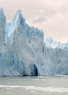 Glaciar Perito Moreno, Patagónia Argentina