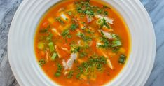 Thai Red Curry, Ethnic Recipes, Bird, Happy, Soups, Recipes, Birds, Ser Feliz