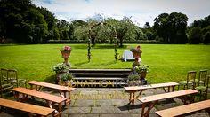 Kirknewton House Stables, West Lothian