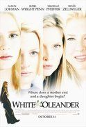White Oleander White Oleander (2002) 9685 ViewsView less A teenager journeys through a series of foster homes after her mother goes to prison for committing a crime of passion. Directed by: Peter Kosminsky Duration : 109 min  Genre : Drama  Starring: Michelle Pfeiffer, Renée Zellweger, Robin Wright