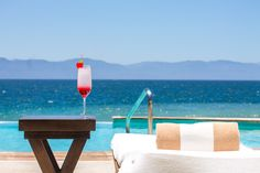 Ocean Club, Puerto Vallarta, Lounge Areas, Cabana, Swimming Pools, Architecture, Inspiration, Home Decor, Swiming Pool