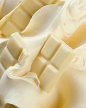 Nutella bianca fatta in casa Mousse Dessert, Creme Dessert, Nutella, New Year's Desserts, Dessert Recipes, Bakery Recipes, Cooking Recipes, Chocolate Blanco, White Chocolate
