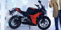 Hero HX250R 250cc Motorcycle Launch In 2015, Will Go Global