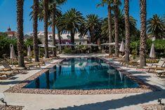 Hotel Lemongarden on island Brac (photo: Hotel Lemongarden/Amalas studio) Dubrovnik Accommodation, Croatian Islands, Fishing Villages, Romantic Getaway, Beach Fun, Hotel Reviews, Best Hotels, Surfing, Europe