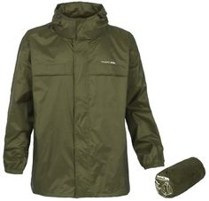c98da2fdabce Trespass Packa Packaway Jacket Outdoor Woman