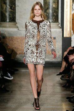 Foto EPHW201415 - Emilio Pucci Herfst/Winter 2014-15 (21) - Shows - Fashion - VOGUE Nederland