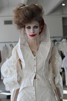 Why so serious? - thom browne