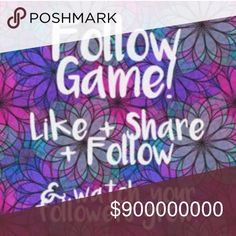 🔥♻️♻️ Plz help me reach my goal! ♻️♻️🔥 Please lets help everyone grow! Like, follow, tag your posh friends and share I share and follow too!. Thank you so much!!! 💕💕 Michael Kors Other