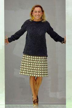Mode: Miuccia Prada wird Co-Geschäftsführerin bei ihrem Label - VOGUE