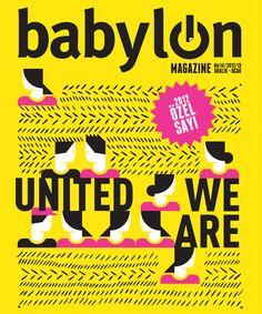 Babylon Magazine, Aralık-Ocak sayısı yayında! ÜCRETSİZ okumak için tıkla: http://www.dijimecmua.com/babylon-magazine/