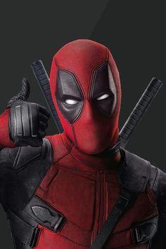 Qual O Filme Mais Aguardado de 2016? http://wnli.st/1Tzpo9Z #Deadpool