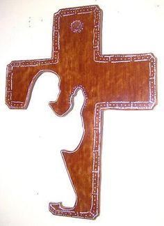 (Cruces / Cod 180 - Rezo) www.claf.cl