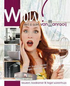 Magazine Van Wanrooij warenhuys