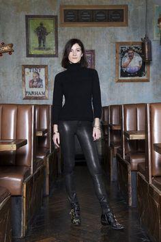 Style Insider Actress Sarah Solemani