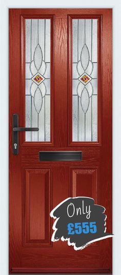 Composite Doors | My door builder