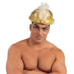 Sombrero de Árabe #sombrerosdisfraz #accesoriosdisfraz #accesoriosphotocall
