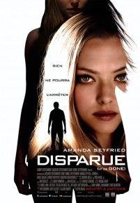 Disparue (2013) 4/5 dans le style suspens soft