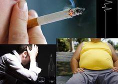 ¿Cuáles son las causas del 60% de las muertes en Uruguay?  Mala alimentación, tabaquismo, alcoholismo y falta de ejercicio, entre los factores que provocan más enfermedades