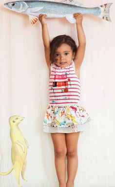 CAKEWALK Mini Kleid