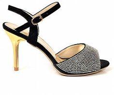 dc8d1d36c5d Black Ladies Shoes | Buy Metro Shoes | Buy Pakistani Shoes and Dresses