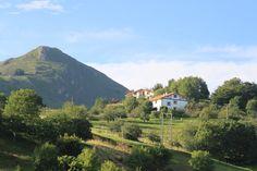 Casa Rural Zelaietaberri