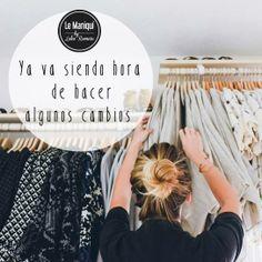 #Closed #Armario #Organización #Fondodearmario Asesoría de Imagen & Personal Shopper Le Maniquí http://www.lemaniqui.com/servicios/analisis-del-armario/