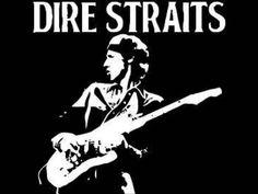 LEGIÃO DO ROCK AND ROLL: DIRE STRAITS - 60 Vídeos