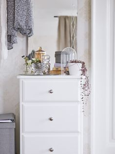 Créez une #ambiance calme et #cosy dans votre #chambre avec la série de #meubles #TYSSEDAL : http://www.ikea.com/fr/fr/catalog/categories/series/30126/ #IKEA #déco #décoration #design #intérieur