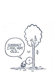 suddenly I feel very old...